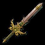 Fragrant Olive Treasured Sword