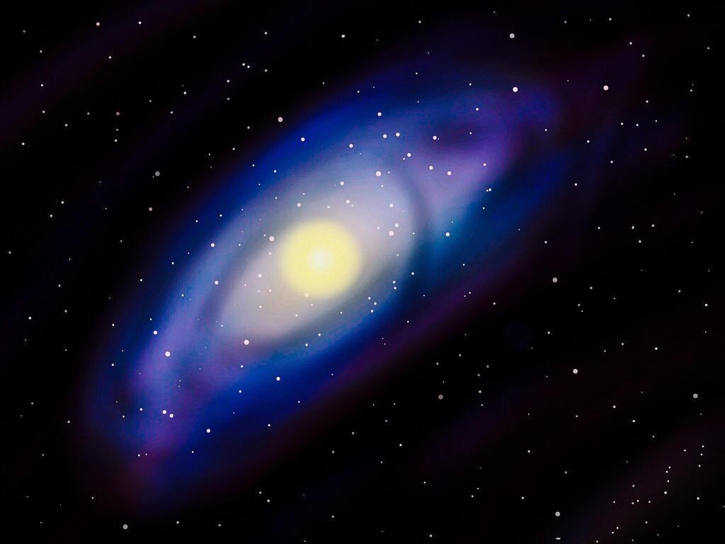 Galaxy by Tommatito
