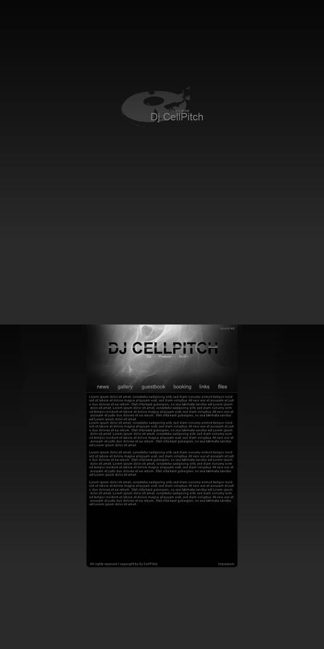 Dj CellPitch