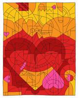 dA. Valentine by ImpulSe1989