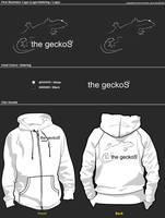 the geckos Logo by ImpulSe1989