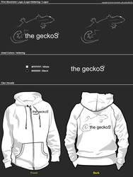 the geckos Logo