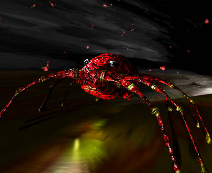 Spider Ship Final 1