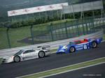 GT4-Fuji Speedway'05 GT 2