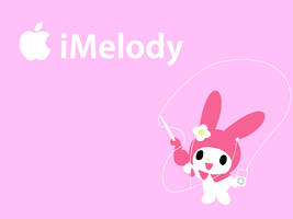 iMelody by murumokirby360