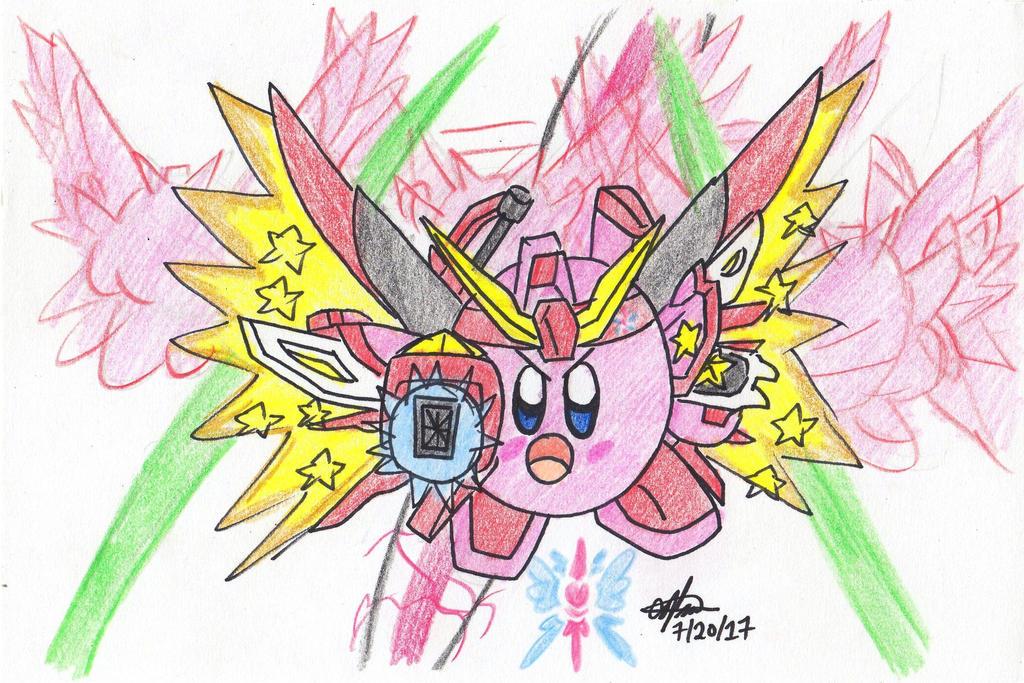 Destiny Kirby Counters by murumokirby360