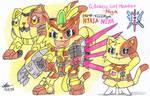 Cuteness Girl Member - Niya