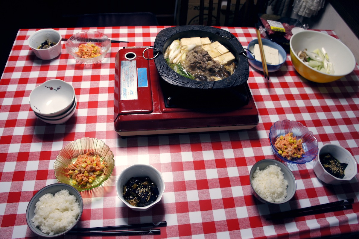 sukiyaki ppoi mono by iwazakana