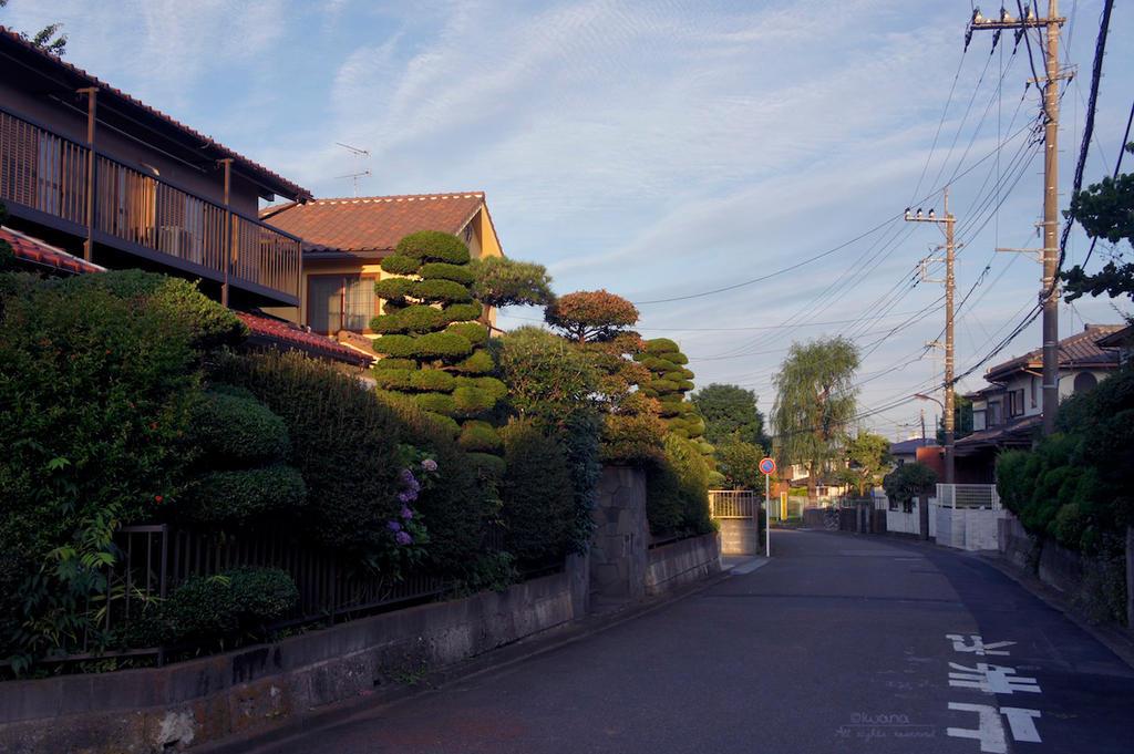 garden by iwazakana
