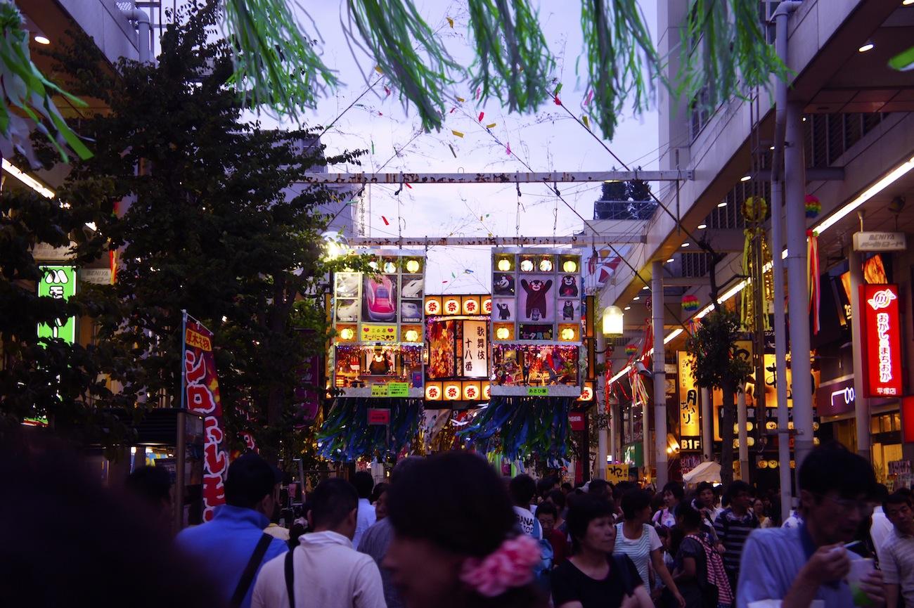 tanabata 4 by iwazakana