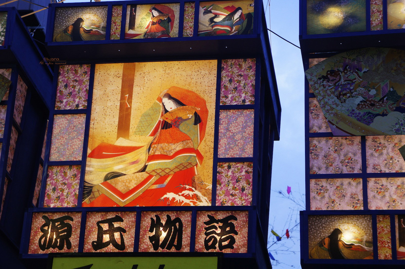 tanabata 3 by iwazakana