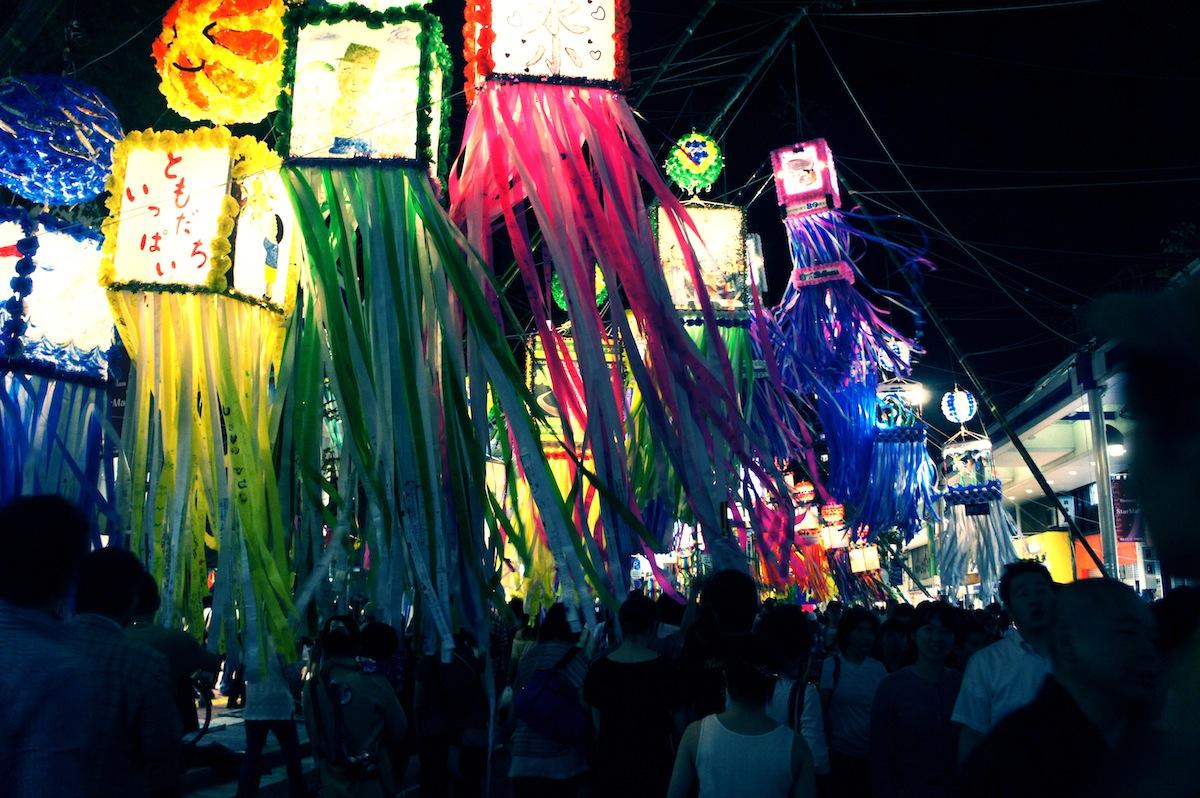 tanabata 9 by iwazakana