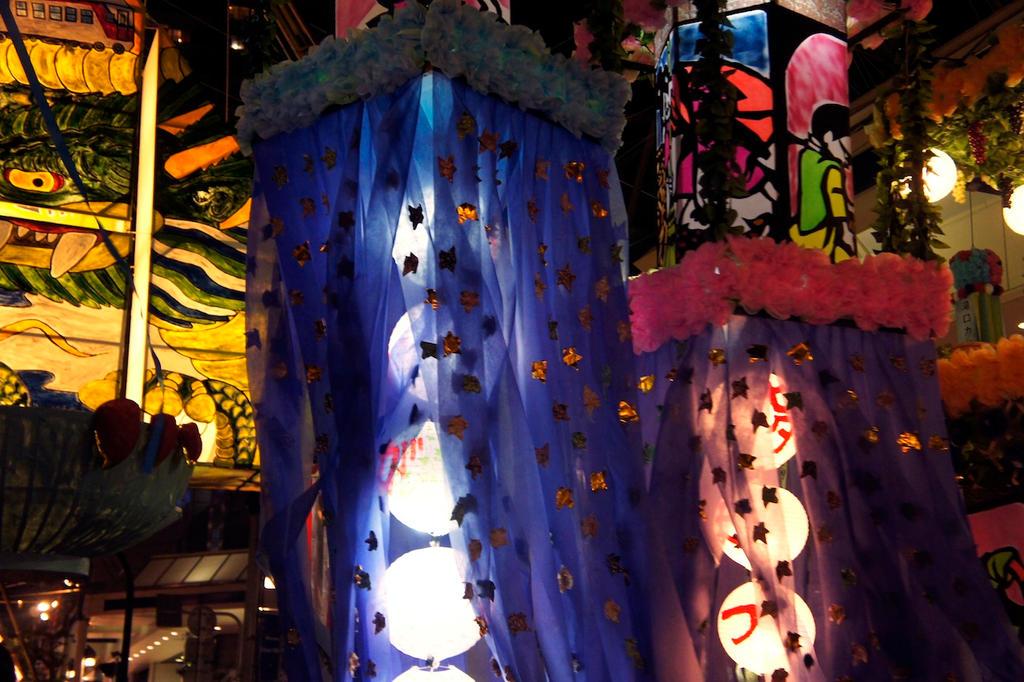 tanabata 8 by iwazakana