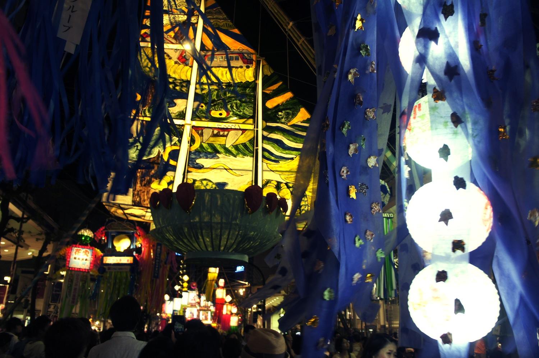 tanabata 7 by iwazakana