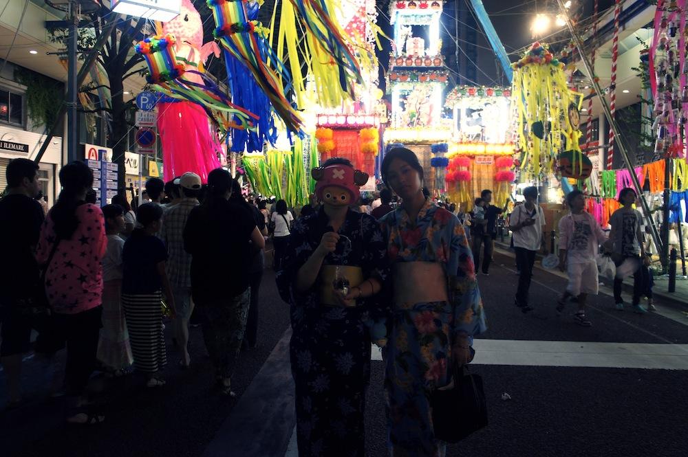 tanabata 13 by iwazakana