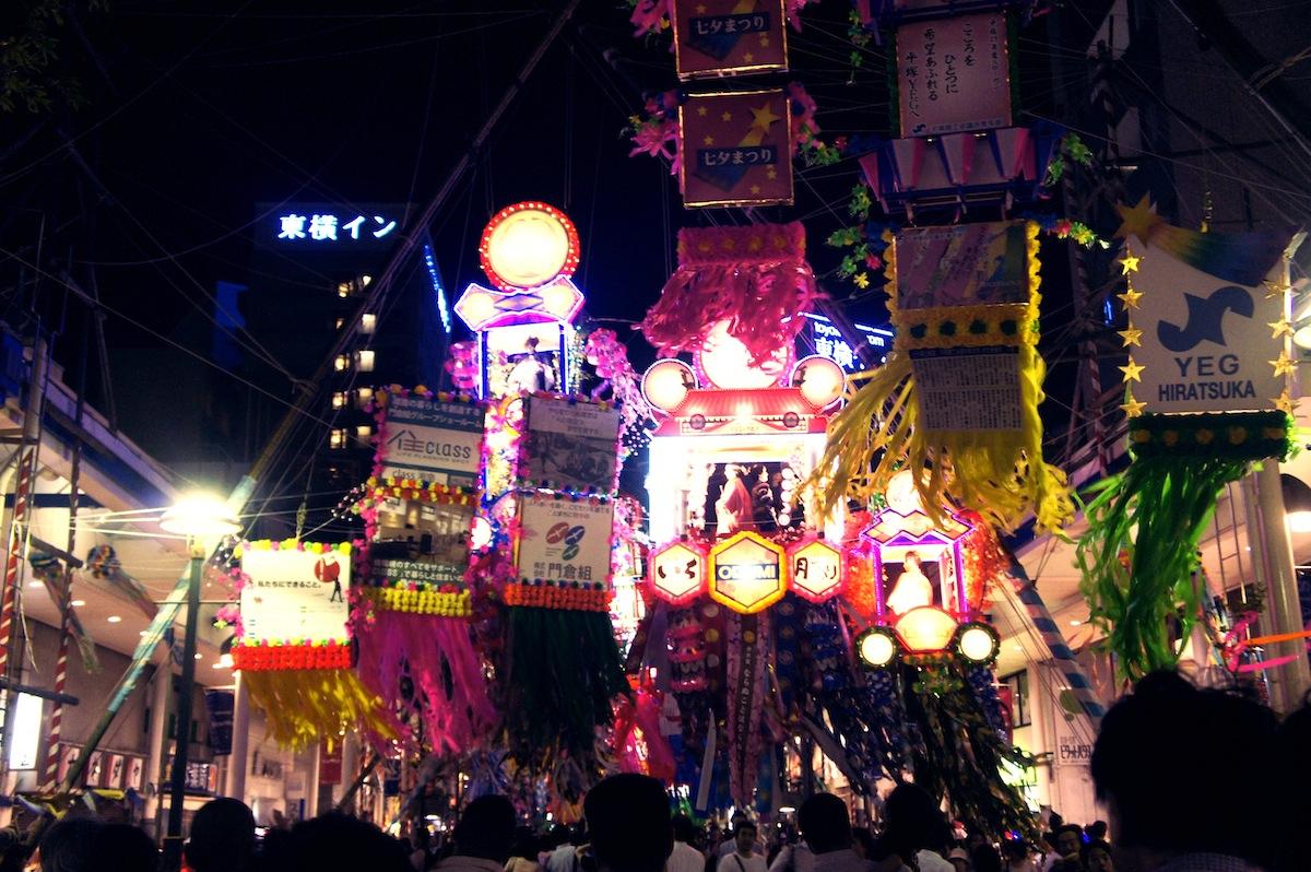 tanabata 6 by iwazakana