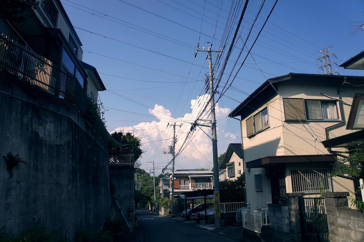 natsugumo by iwazakana