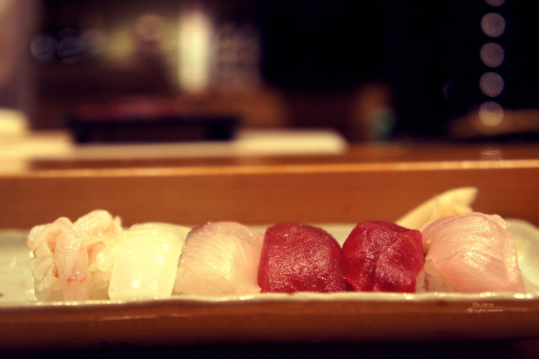 osushi by iwazakana