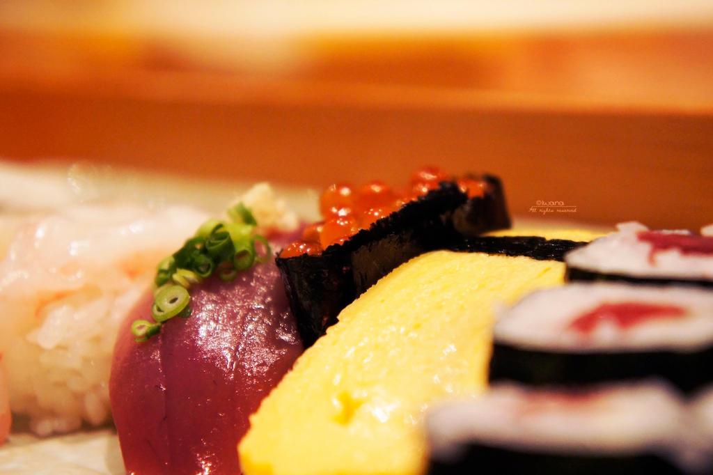 osushi 2 by iwazakana