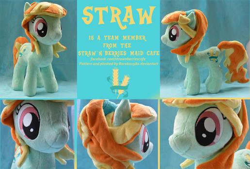 Straw OC