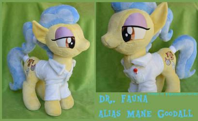 Dr. Fauna by Baraka1980