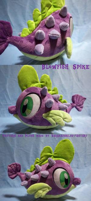 Blowfish Spike