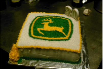 Pink John Deere Cake Ideas Image Search Results