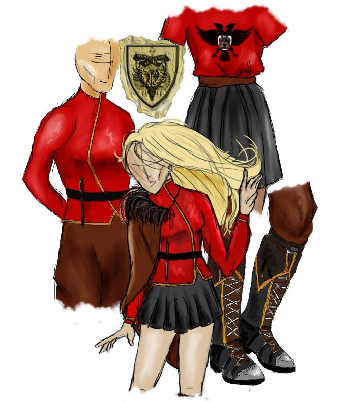 Durmstrang Institute Uniform By Sarahlia On Deviantart Ideal for stage performances, costume parties, halloween, and. durmstrang institute uniform by