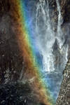 Waterrainbowfall