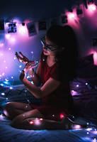 Fairy Lights by ajonsaas