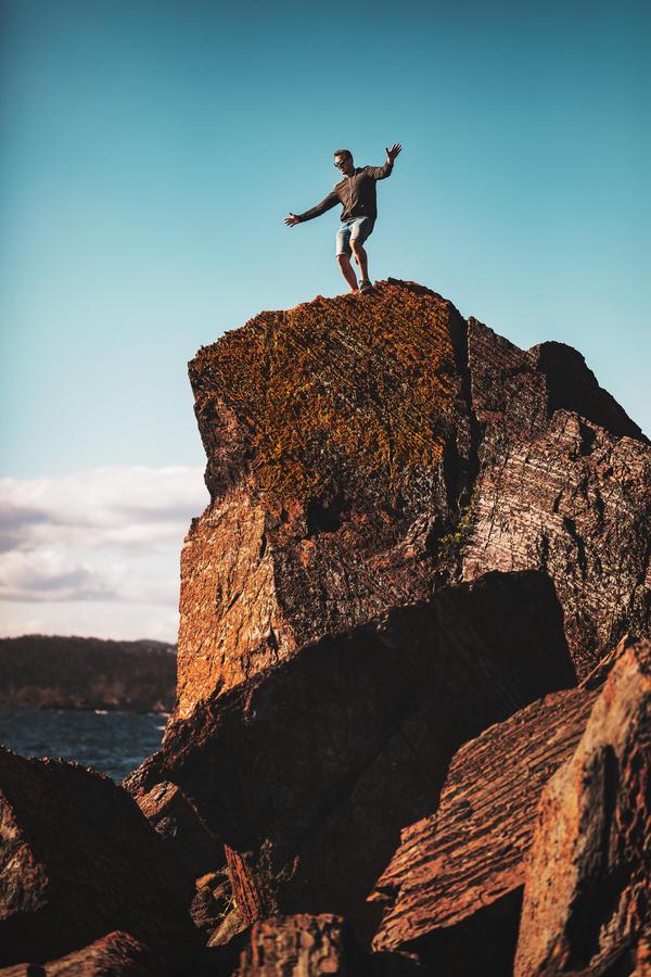 On The Rocks 2 by ajonsaas