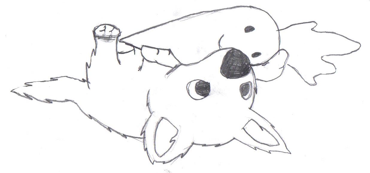 Nature Dog S Toy Chew Chew Cartoon Nature Cat