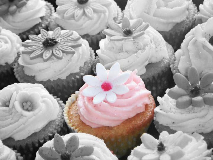 Cupcakes by Yumikio-Natsuki-Yoko