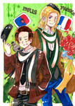 APH Paris and France