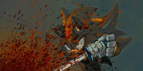 ::Splatter:: by Saku666