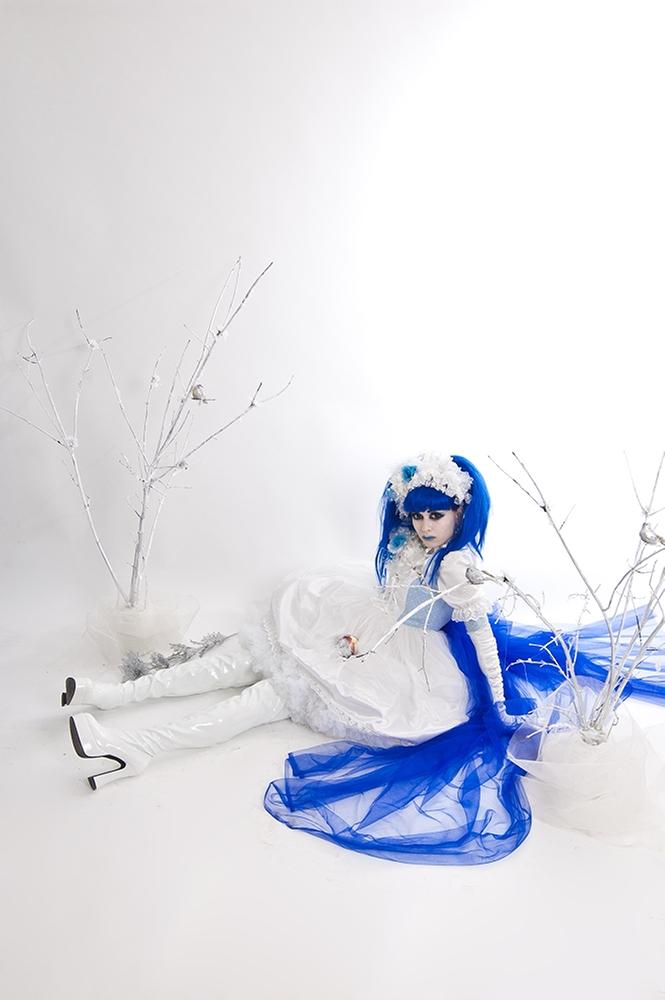 Mana-himeI's Profile Picture