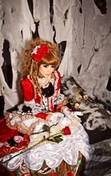 Versailles - Noble Hizaki by Mana-himeI