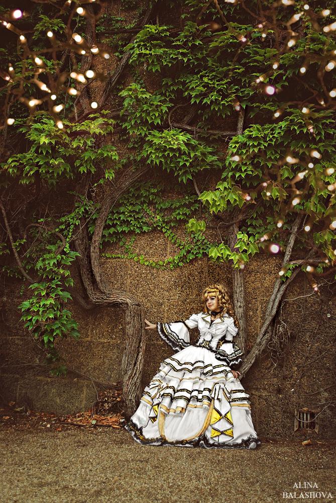 versailles (hizaki) - holy grail by Mana-himeI