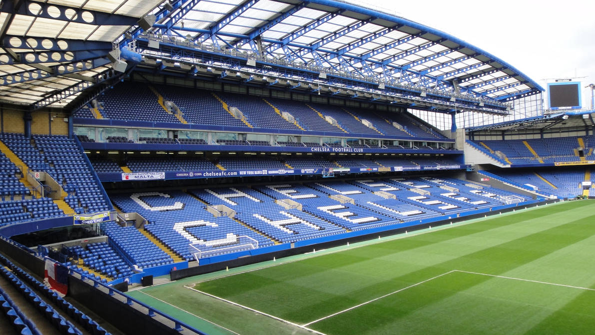 Stamford Bridge - Chelsea FC