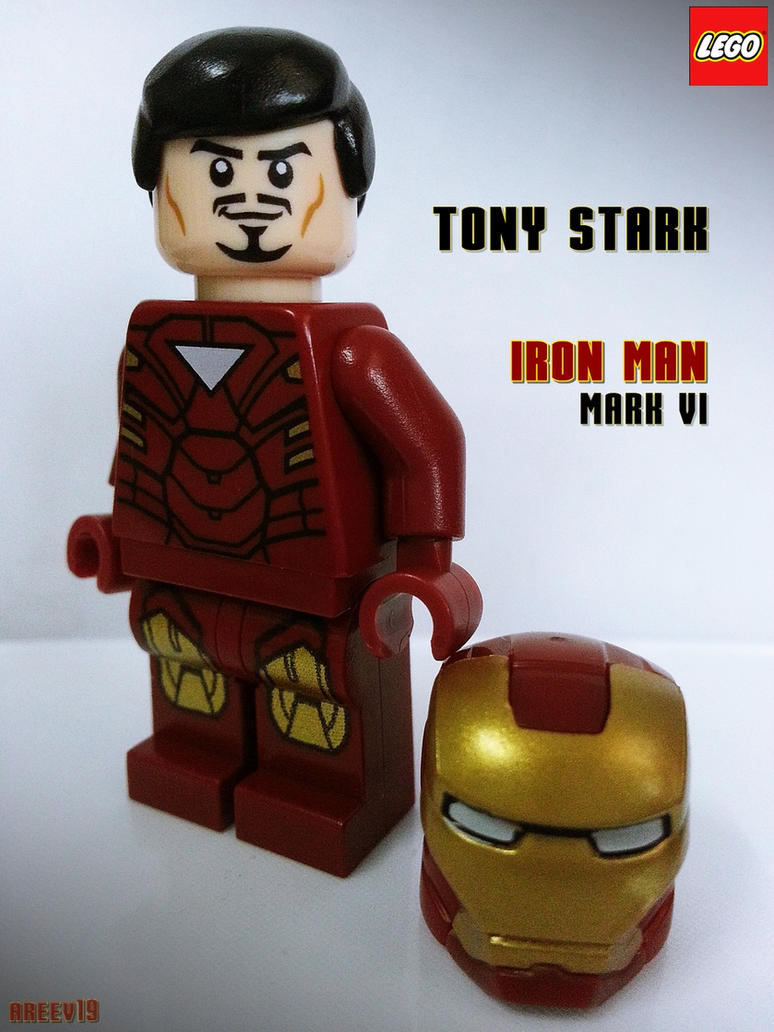 The gallery for --> Iron Man Mark 6 Wallpaper Lego Iron Man 3 Suits