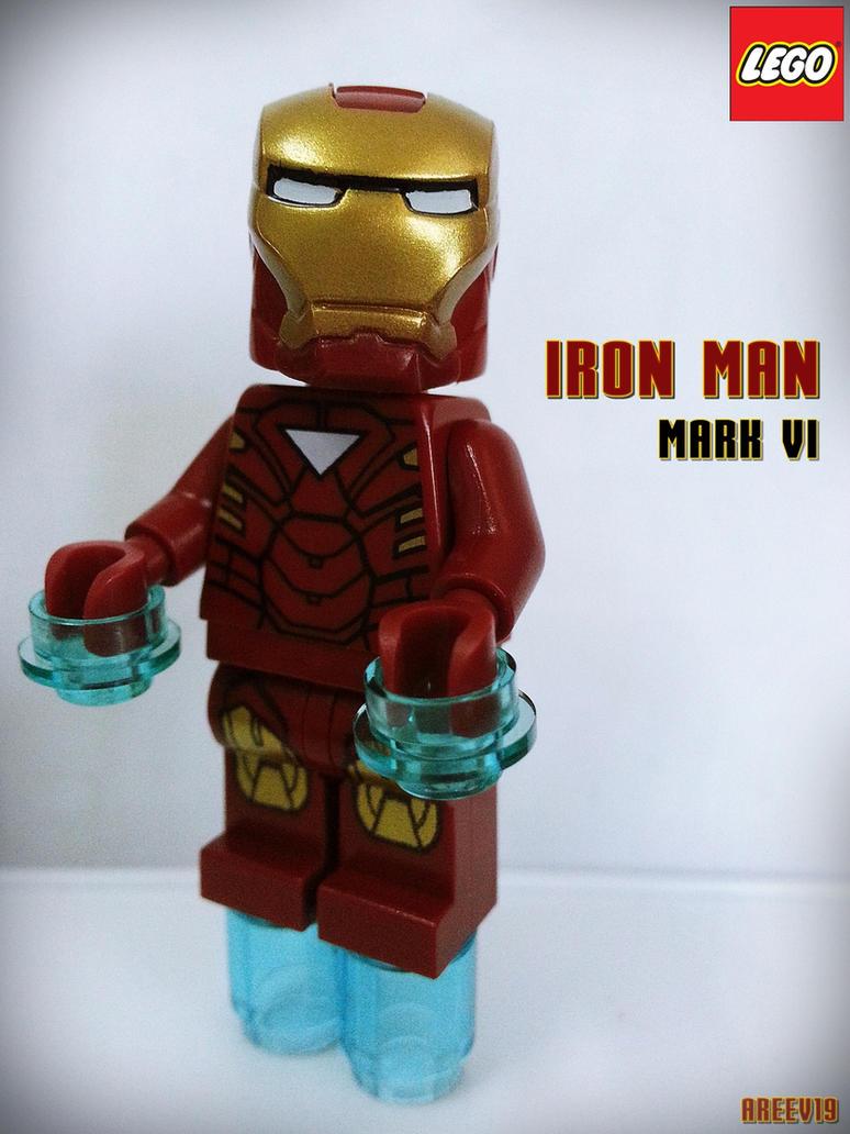 lego iron man 3 wallpaper - photo #31