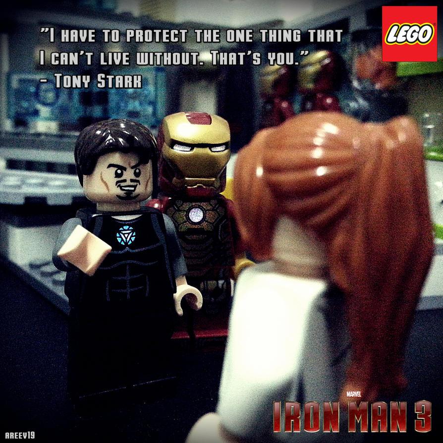 lego iron man 3 wallpaper - photo #24