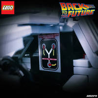 The Flux Capacitor by areev19