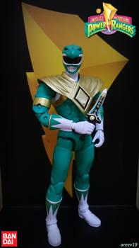Green Ranger (Legacy)