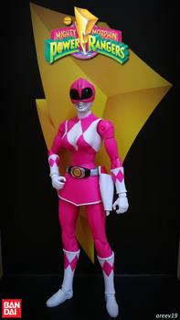 Pink Ranger (Legacy)