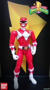 Red Ranger (Legacy)