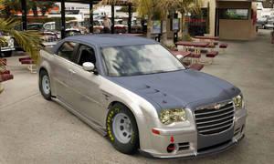 Chrysler 300 - GTR