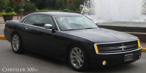 Chrysler 300 LS Coupe