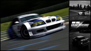 Gran Turismo - M3 GTR
