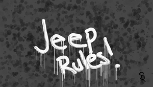 Jeep Rules